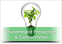 Environment Protection & Conservation